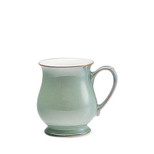Denby Regency Green Craftsman's Mug 300ml