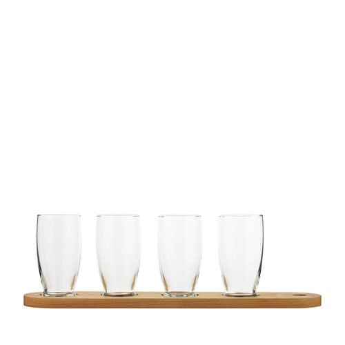 Ecology Beer Paddle Board Set of 4