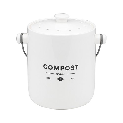 Ecology Staples Foundry Compost Bin