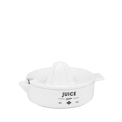 Ecology Staples Foundry Juicer and Jug