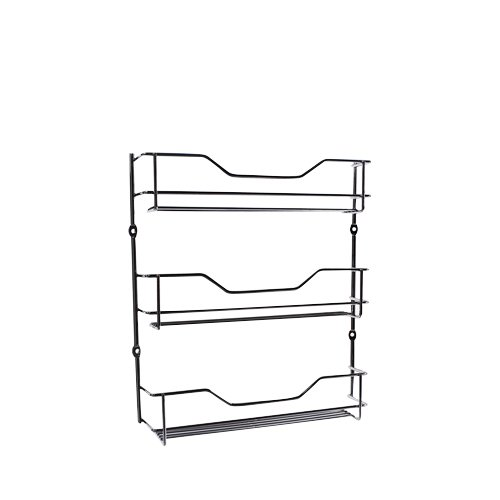 D.Line 3 Tier Spice Rack Chrome