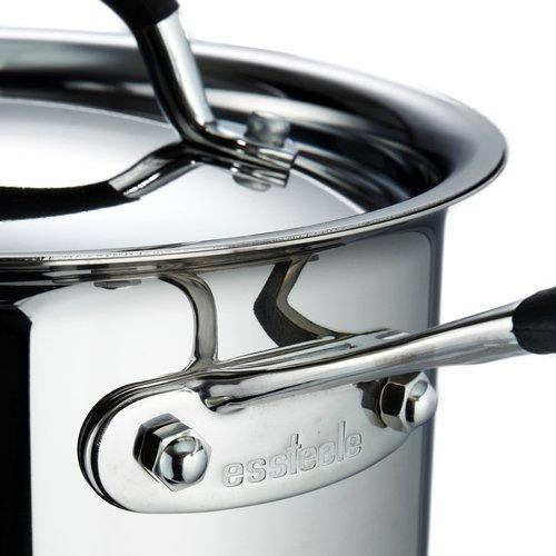 Essteele Australis Saucepan w/ Lid 2.8L image #4