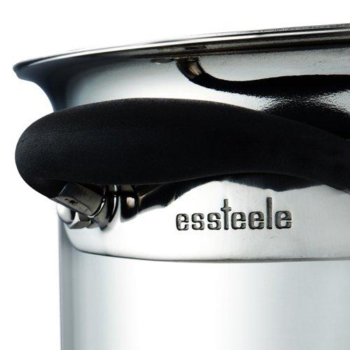 Essteele Australis Stockpot w/ Lid 7.1L
