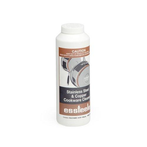 Essteele Stainless Steel Amp Copper Powder Cleaner 495gm