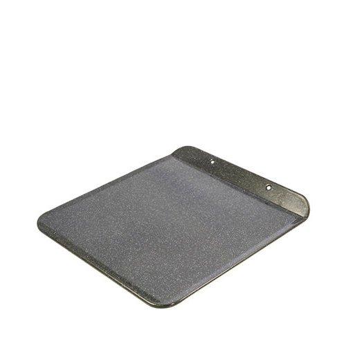 Falcon Enamelware Cookie Sheet 40x36cm Black