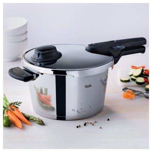 Fissler Vitavit Comfort Pressure Cooker 2.5L 18cm