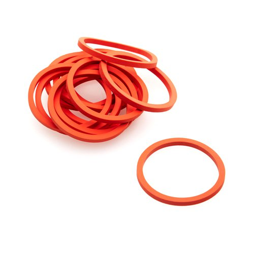 Fowlers Vacola Ring #3 3-Inch 12pc