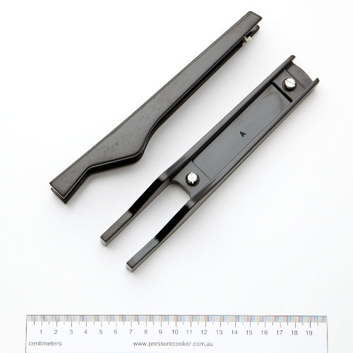 Futura Lid Handle With Screws For 3L
