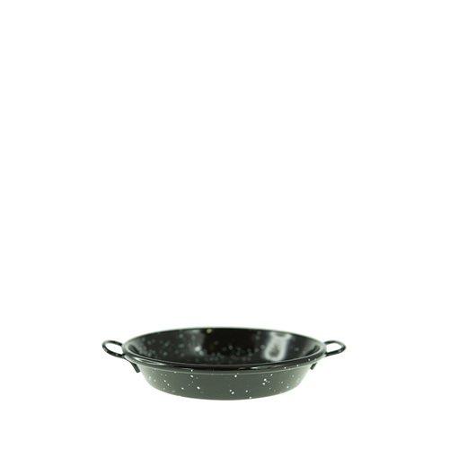Garcima Enamelled Paella Pan Tapas 10cm