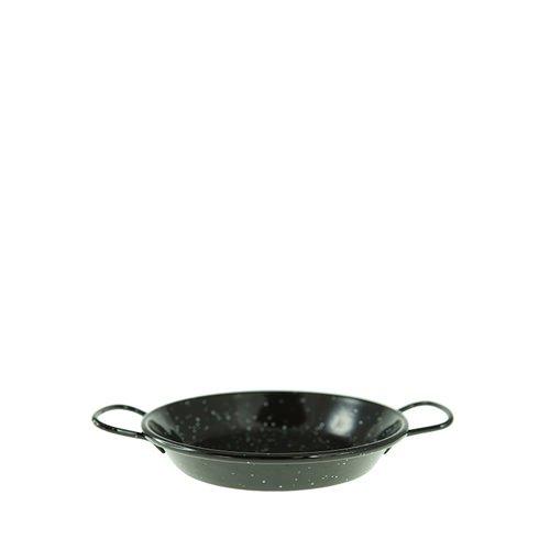 Garcima Enamelled Paella Pan Tapas 12cm