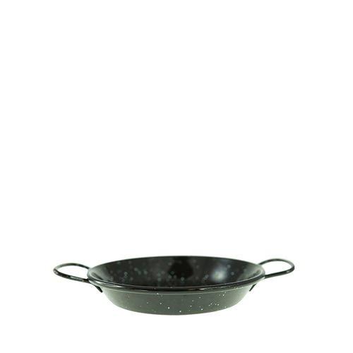 Garcima Enamelled Paella Pan Tapas 15cm