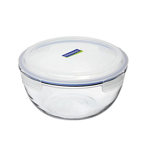 Glasslock Mixing & Storage Bowl 2L