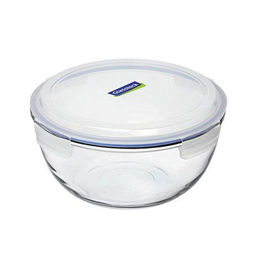 Glasslock Mixing & Storage Bowl 4L
