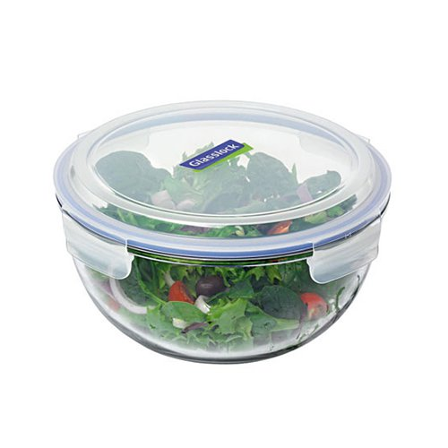Glasslock Mixing & Storage Bowl 4L