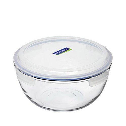 Glasslock Mixing & Storage Bowl 6L
