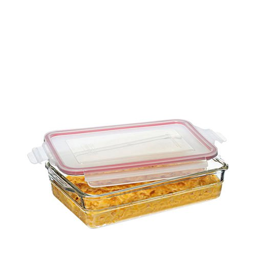 Glasslock Oven Safe Baking Dish 2.2L