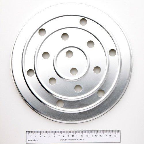 Hawkins Aluminium Big Boy Grid For 18L-22L