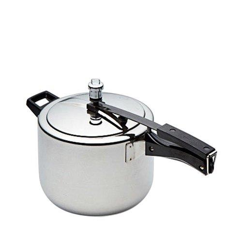 Hawkins Stainless Steel Pressure Cooker 8L