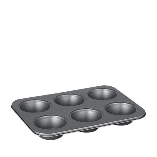 IBC American Muffin Pan 6 Cup
