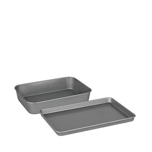 IBC Medium Roasting Pan & Oven Tray