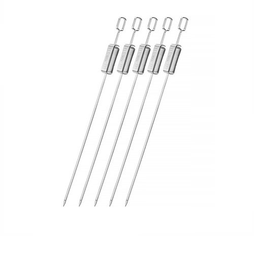 IconChef BBQ Skewers Set of 5