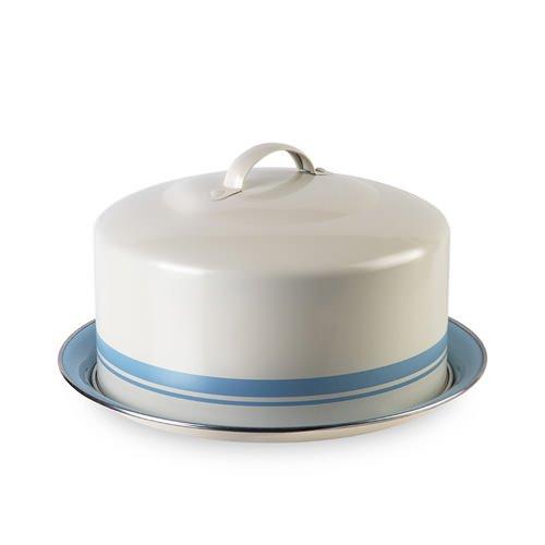 Jamie Oliver Old Cake Tin Large Blue