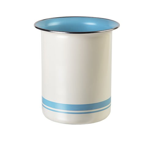 Jamie Oliver Utensil Holder Blue