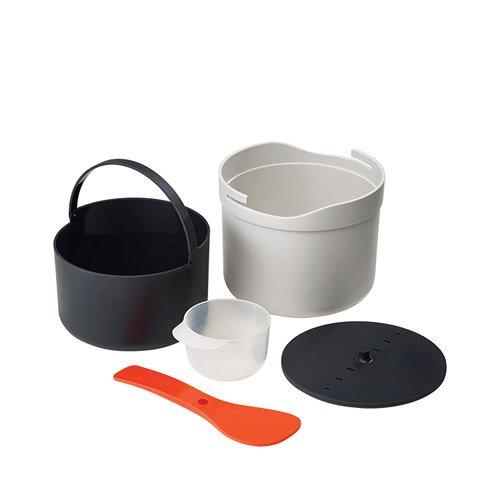 New joseph joseph m cuisine rice cooker ebay for M cuisine joseph joseph