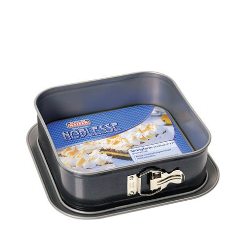Kaiser Springform Cake Tins