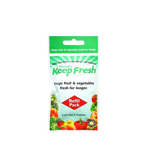 Keep Fresh Fruit N Veg Saver Refills