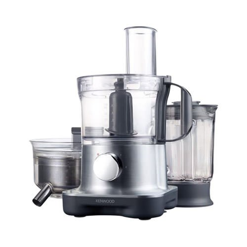 Kenwood Multipro Compact Food Processor 2.1L