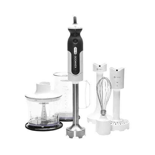 Kenwood Tri-Blade Hand Blender White