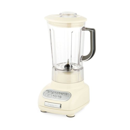 KitchenAid Artisan Blender KSB560 Almond Cream