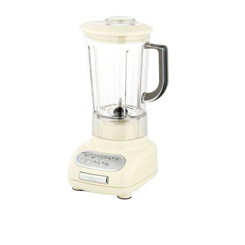KitchenAid Artisan Blender KSB560 Almond Cream