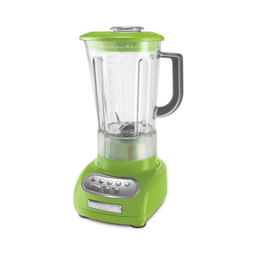 KitchenAid Artisan Blender KSB560 Apple Green