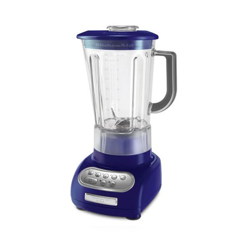 KitchenAid Artisan Blender KSB560 Cobalt Blue