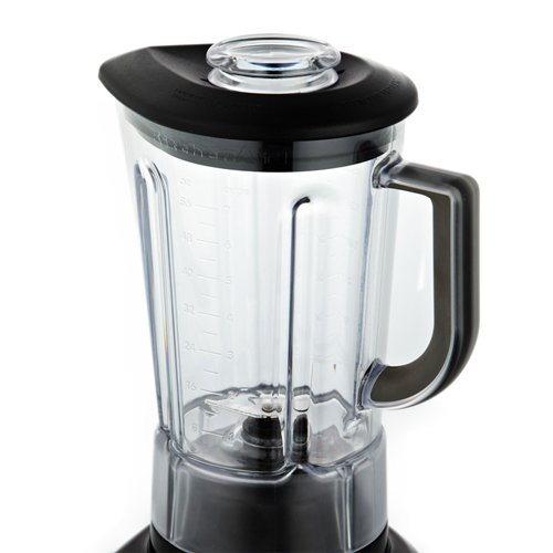 Kitchenaid Artisan Blender Ksb560 Onyx Black On Sale Now