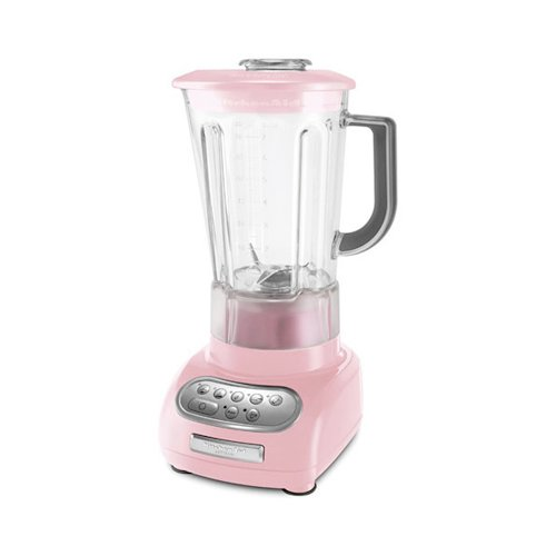 KitchenAid Artisan Blender KSB560 Pink