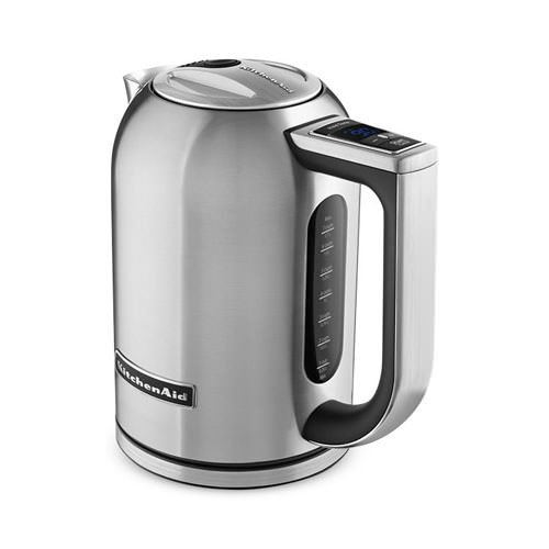 KitchenAid Artisan Electric Kettle KEK1722 Stainless