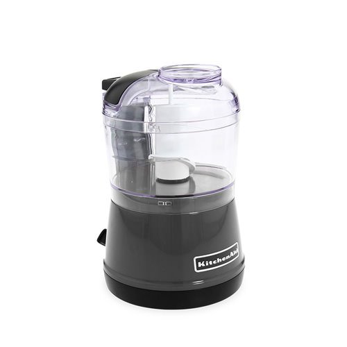 KitchenAid Artisan Food Chopper Contour Silver