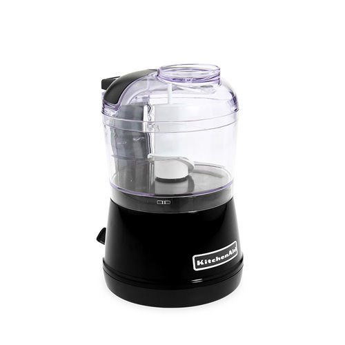 KitchenAid Artisan Food Chopper Onyx Black