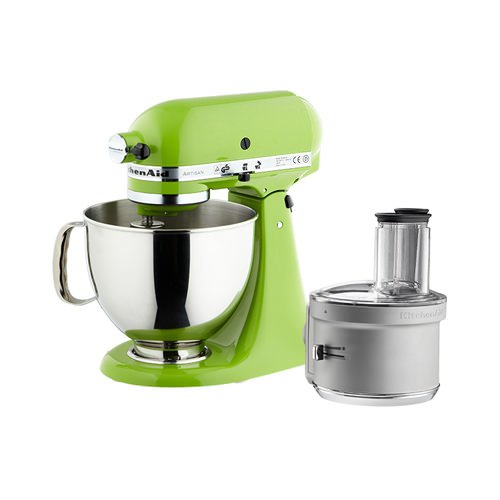 Green Kitchenaid Food Processor: KitchenAid Stand Mixers