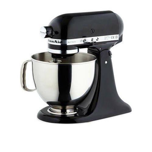 Kitchenaid Mixer Black