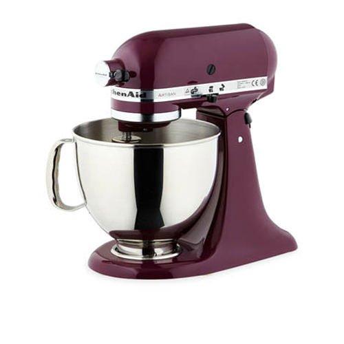 Kitchenaid Mixers On Sale ~ Kitchenaid mixer ksm boysenberry on sale now