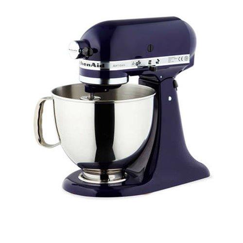 Kitchenaid Mixer Ksm150 Cobalt Blue On Sale Now