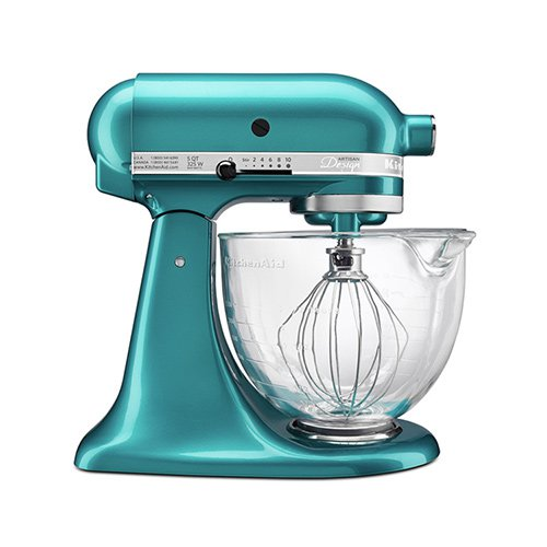 KitchenAid Artisan KSM155 Stand Mixer Sea Glass