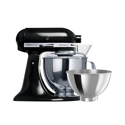 KitchenAid Artisan KSM160 Stand Mixer Onyx Black