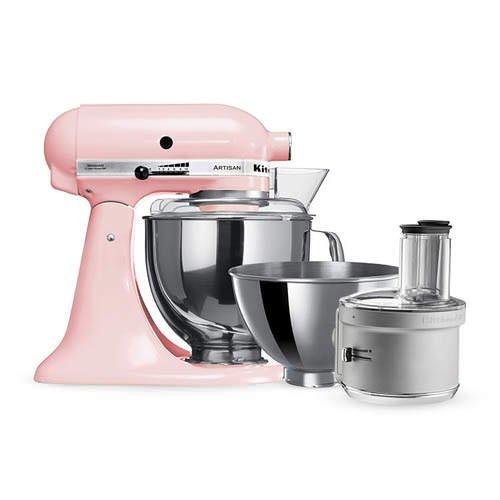 Kitchenaid Artisan Mixer Food Processor Attachment