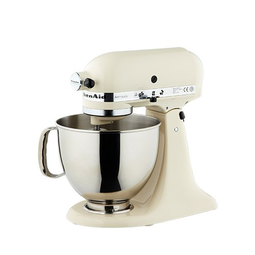 Kitchen Aid Mixer Sale: KitchenAid Mixer KSM150 Almond Cream
