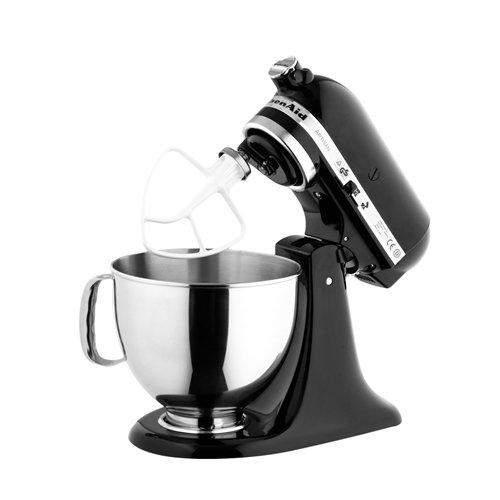 Kitchenaid Mixer Ksm150 Black On Sale Now